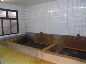 風呂|海潟荘(宿泊施設)
