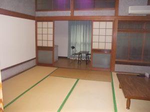 客室 海潟荘(宿泊施設)