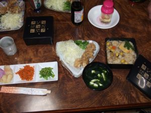 全部武田さんちの畑でとれた野菜です。