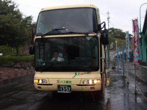 垂水無料観光バス試運転(佐多岬)-1