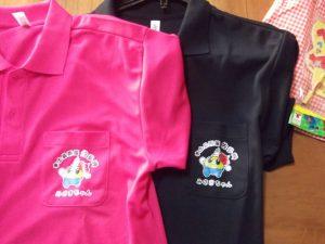 みさきちゃんTシャツ  2000円