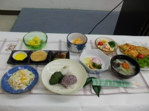 きもつき(食)の交流会-4