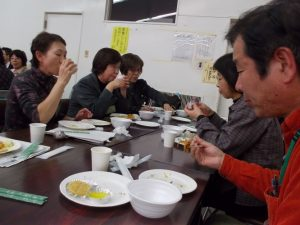 きもつき(食)の交流会-5