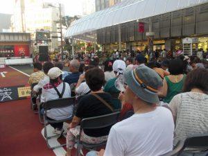 YOSAKOI九州、中国INみやざき前夜祭-3