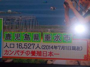 ニッポンの不思議発見の旅、垂水(TBS朝チャン)-1