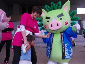 第1回YOSAKOI祭り大成功、仲間達に感謝!!-3