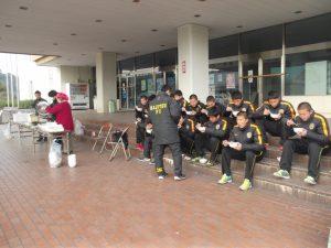 商工会主催少年サッカー大会-1