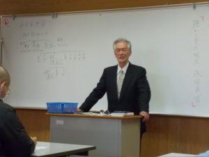 永田良吉氏の孫良文氏の話