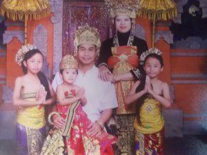 インドネシアの正装