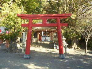 海潟菅原神社