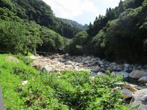 森の駅、まさかり海水浴場神事-1
