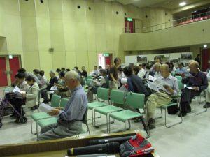日本遺産認定祝講演会-4